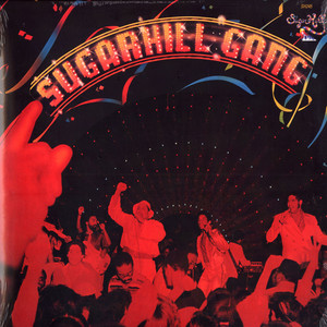 Sugarhill Gang - Sugarhill Gang [LP]