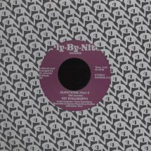 "Pat Stallworth - Questions Part 1 & 2 [7""]"