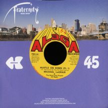 "Michael Legrair - Hustle On Down [7""]"