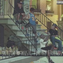 Skyzoo - Music For My Friends [2LP]
