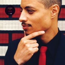 Jose James - Blackmagic [2LP]