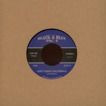 "James Mason/ Terry Callier - Sweet Power Your Embrace/ Holding On [7""]"