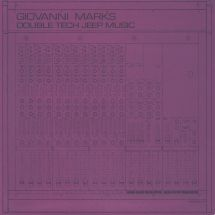 "Giovanni Marks - Double Tech Jeep Music [10""]"