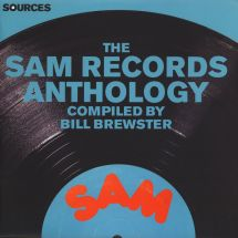 VA - Bill Brewster pres. The SAM Records Anthology [3LP]