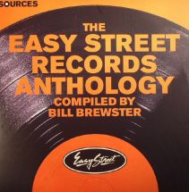 VA - Sources: The Easy Street Records Anthology [3LP]