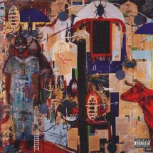 Bilal - In Another Life [2LP]