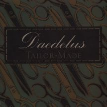 "Daedelus - Tailor-Made (incl. Tokimonsta & Floating Points rmxs) [12""]"