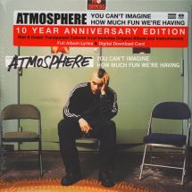 Atmosphere - You Can