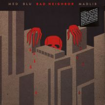 MED - Bad Neighbor [2LP]