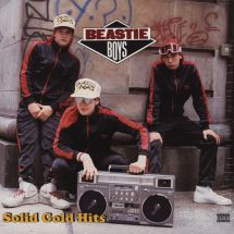 Beastie Boys - Solid Gold Hits [2LP]