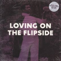 VA - Loving On The Flipside [2LP+BOOK]