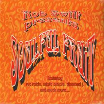 Rob Swift - Soulful Fruit [2LP]
