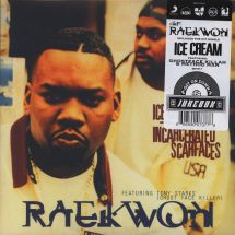 "Raekwon - Ice Cream [7""]"