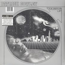 Patrick Cowley - Muscle Up [2LP]