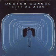 Dexter Wansel - Life On Mars [LP]