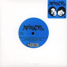 "Artifacts - Wrong Side Of Da Tracks/ Whayback [7""]"