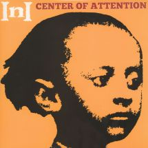 InI - Center Of Attention (Colored Vinyl Edition) [2LP]
