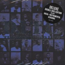 D.I.T.C. - The Remix Project - Deluxe Edition [2CD]