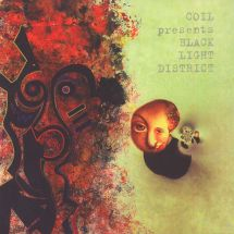 Coil - A Thousand Lights In A Darkened Room [LP]