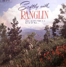 Ernest Ranglin - Softly With Ranglin [LP]