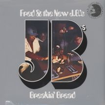 Fred Wesley & The New JB