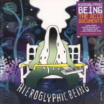 Hieroglyphic Being - The Acid Documents [2LP]