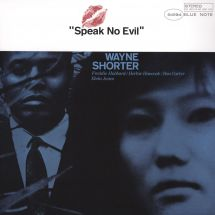Wayne Shorter - Speak No Evil [LP]