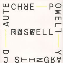 "Russell Haswell - Remixed by Autechre, Powell & DJ Stingray [12""]"