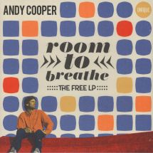 Andy Cooper (Ugly Duckling) - Room To Breathe: The Free LP [LP]