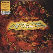 Artifacts - Between A Rock And A Hard Place [2LP]
