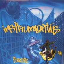 The Pharcyde - Bizarre Ride II The Pharcyde Instrumentals [LP]