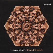 Terrence Parker - Life On The Back 9 [3LP]