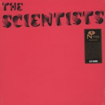 The Scientists - The Scientists [LP]