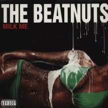 The  Beatnuts - Milk Me [2LP]