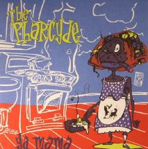"The Pharcyde - Ya Mama [7""]"