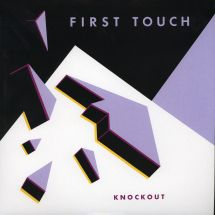First Touch - Knockout [LP]