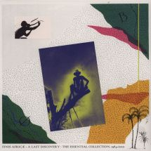 Finis Africae - A Last Discovery: The Essential Collection 1984-2001 [2LP]