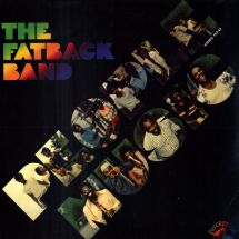 The Fatback Band - People Music [LP]