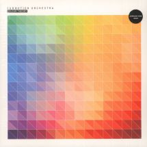 Submotion Orchestra - Colour Theory [LP]