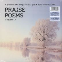 VA - Praise Poems Vol.3 [2LP]
