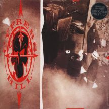 Cypress Hill - Cypress Hill (Limited Edition Colored Vinyl) [LP]