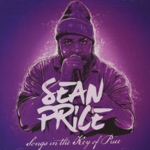 Sean Price - Songs In The Key Of Price [CD]