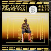 Jagger Botchway Group - Odze Odze [2LP]