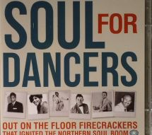 VA - Soul For Dancers [2CD]