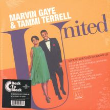 Marvin Gaye & Tammi Terrell - United (180g) [LP]