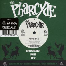 The Pharcyde - Passin