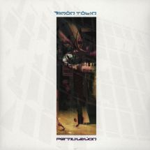 Amon Tobin - Permutation [2LP]