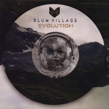Slum Village - Evolution [LP]