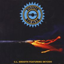 "CL Smooth - Perfect Timing (feat. Skyzoo) [7""]"