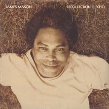 James Mason - Recollection Echo [LP]